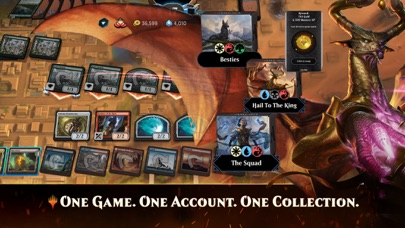 Magic: The Gathering Arena screenshot 6