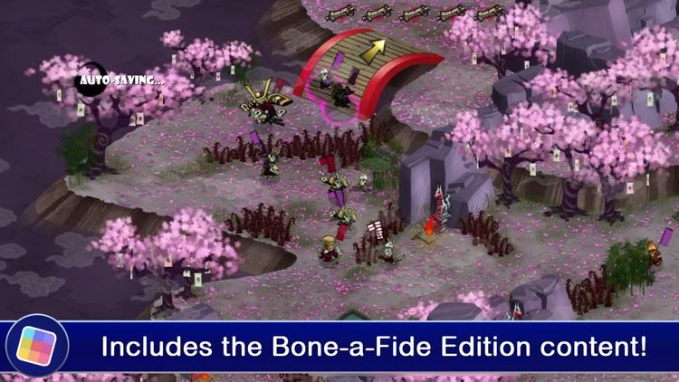 Skulls of the Shogun screenshot-4