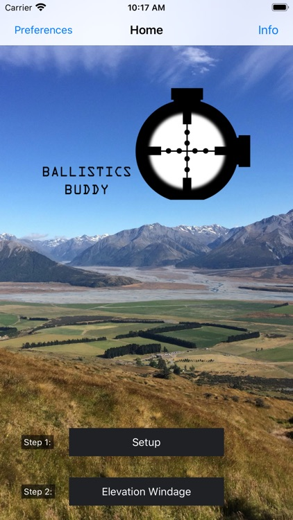 Ballistics Buddy