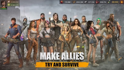 State of Survival:Walking Dead for windows pc