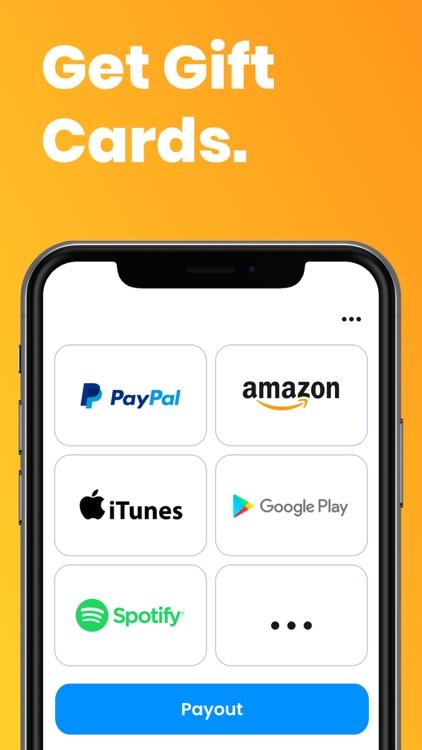 Poll Pay - Survey Rewards screenshot-3