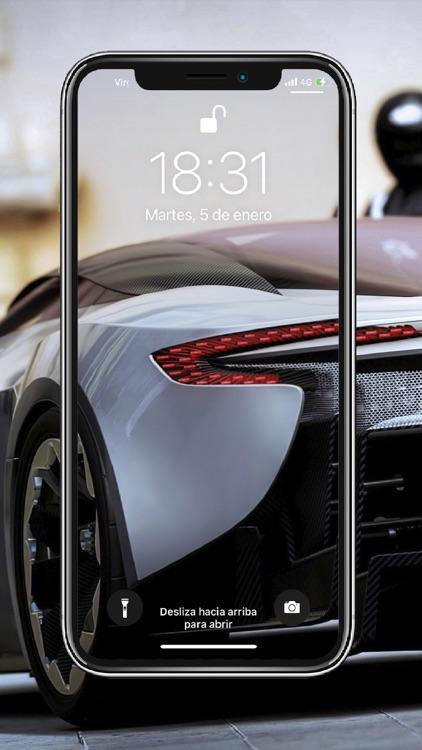 Автомобиль Обои screenshot-4