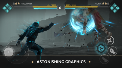 Shadow Fight Arena: Online PvP screenshot 5