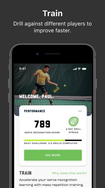 gS Tennis-IQ