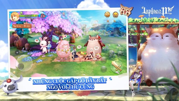 Laplace M - Vùng Đất Gió screenshot-4