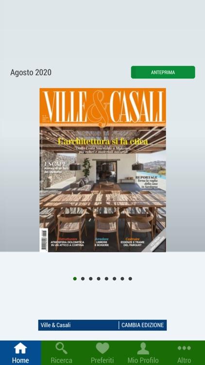 Ville&Casali Edicola Digitale