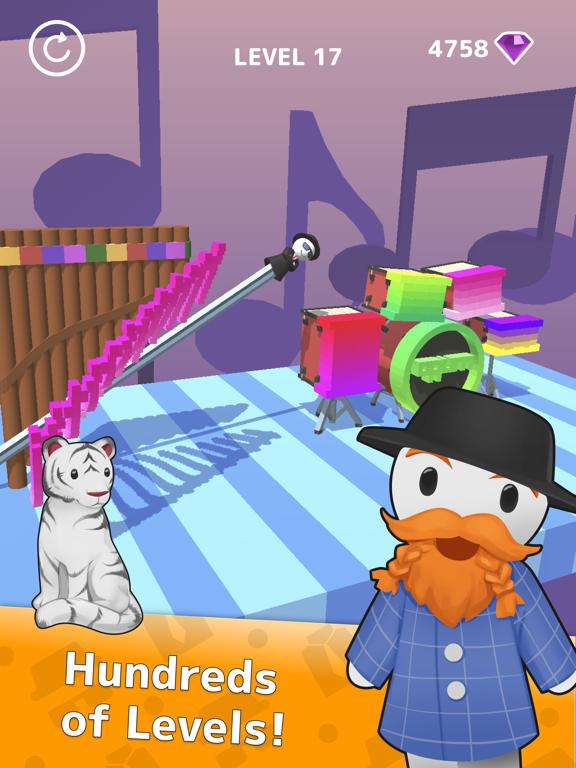 Mr. Slice screenshot 10