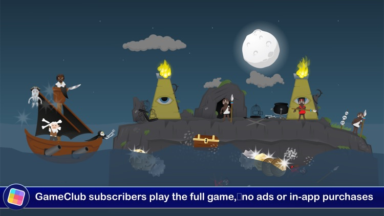 Plunderland - GameClub screenshot-9