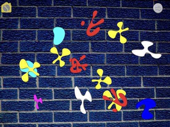 Sensory Splatter screenshot 17