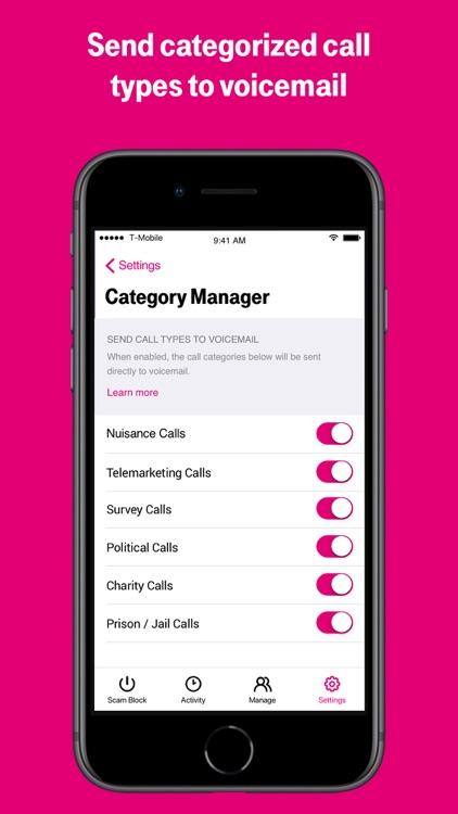 T-Mobile Scam Shield screenshot-5