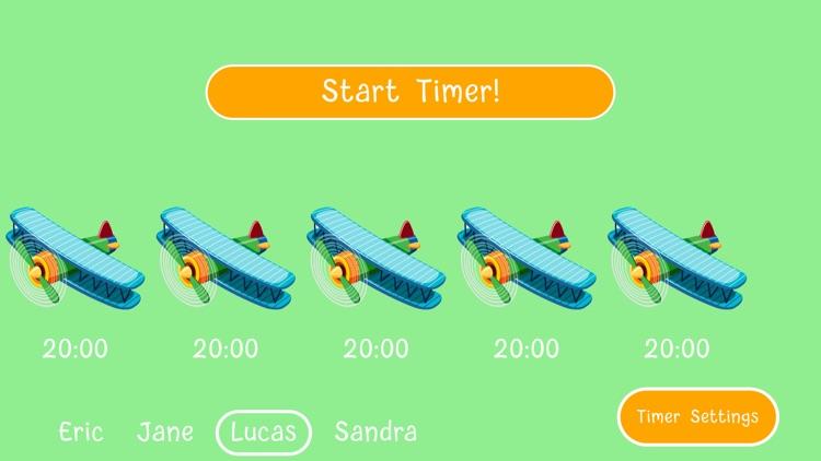 Play Timer for Kids screenshot-5