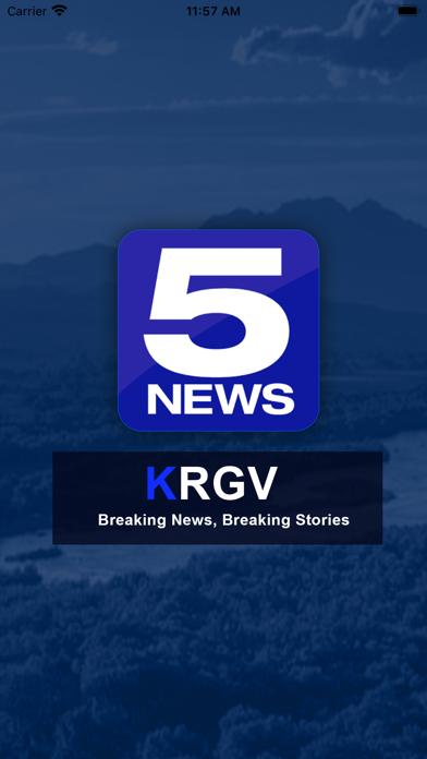 messages.download KRGV 5 News software