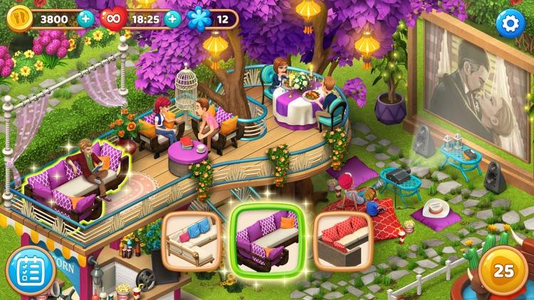 Manor Cafe screenshot-3