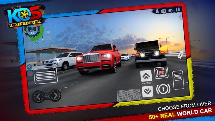 King of Steering screenshot-6