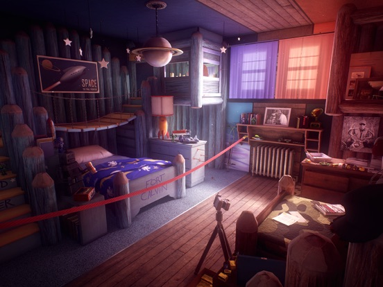 What Remains of Edith Finch screenshot 7