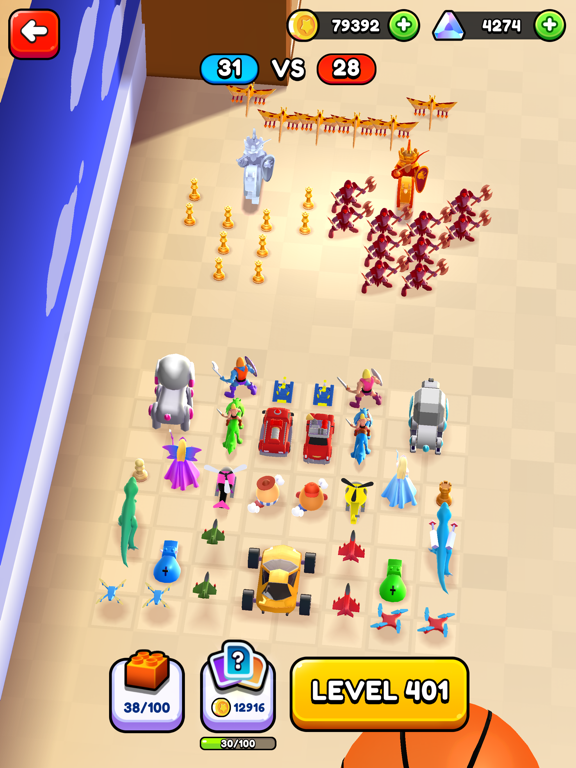 Toy Warfareのおすすめ画像5
