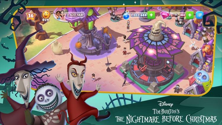 Disney Magic Kingdoms screenshot-0