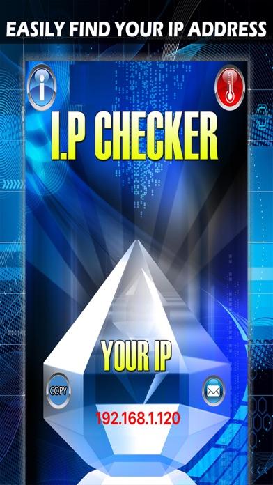IP Checker - Find IP Address screenshot one
