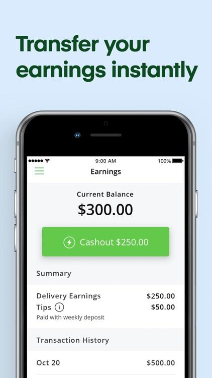 Instacart Shopper: Earn money screenshot-5