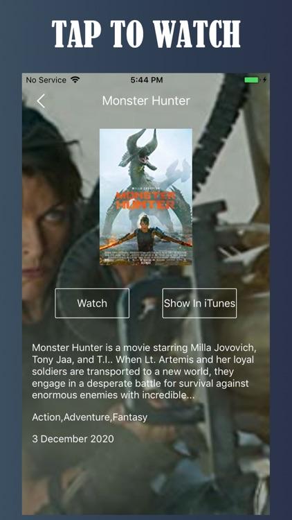 Tuner Radio Movies Player