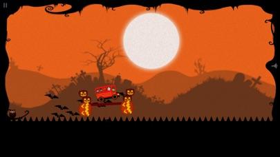 ハロウィーンの車の子供のゲーム(フル):モンスタートラック。のおすすめ画像8