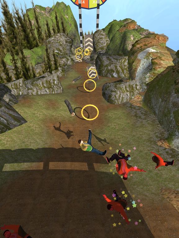 Fall Boy 3D screenshot 16