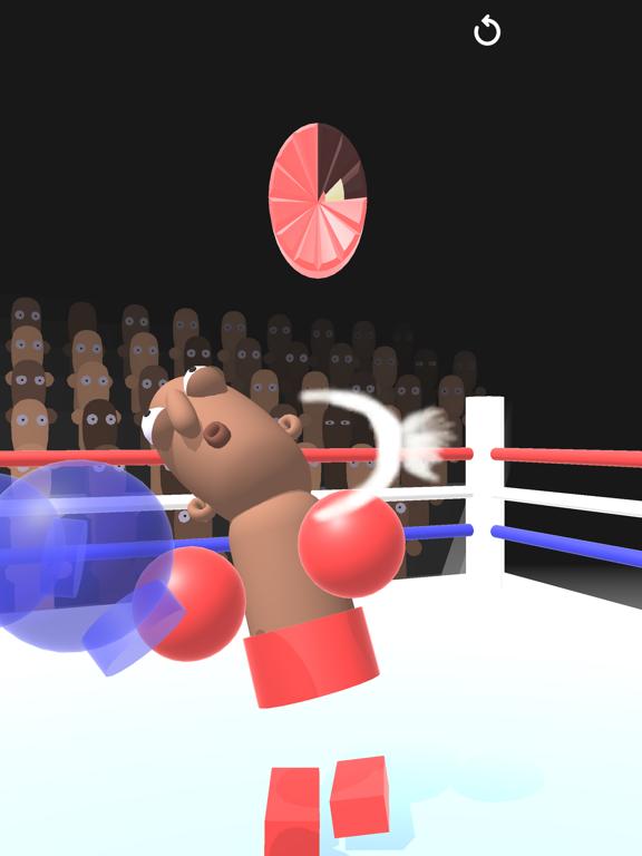 Punching Boxe!!! screenshot 13