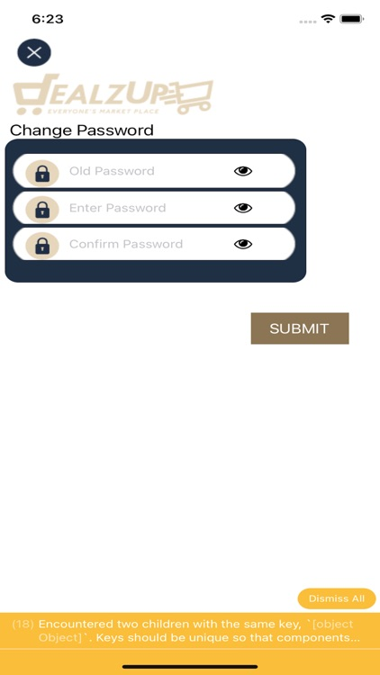 Dealzupvendor screenshot-7