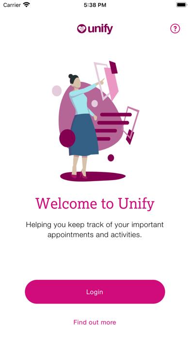 Unify DAPAMIのおすすめ画像1