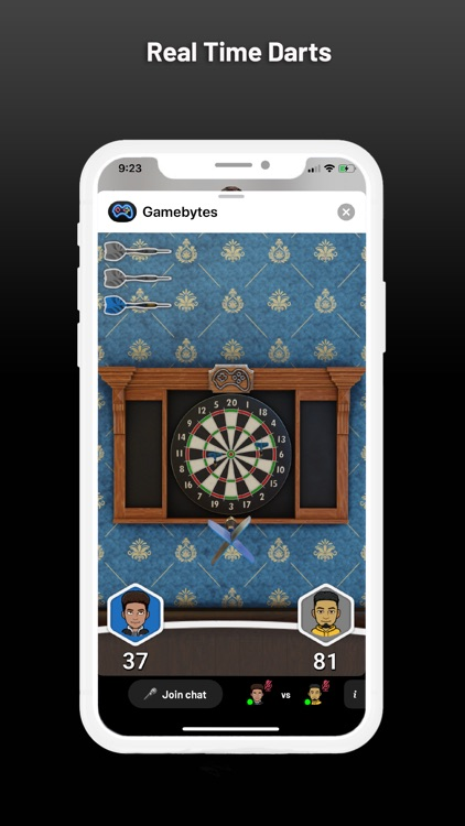 Gamebytes - Games for iMessage screenshot-3