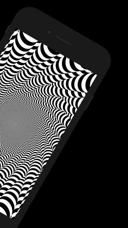 Woah - Trippy Visuals & Music