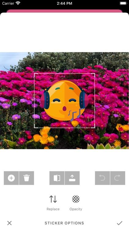 Super Likes Edit - PhotoScape screenshot-3