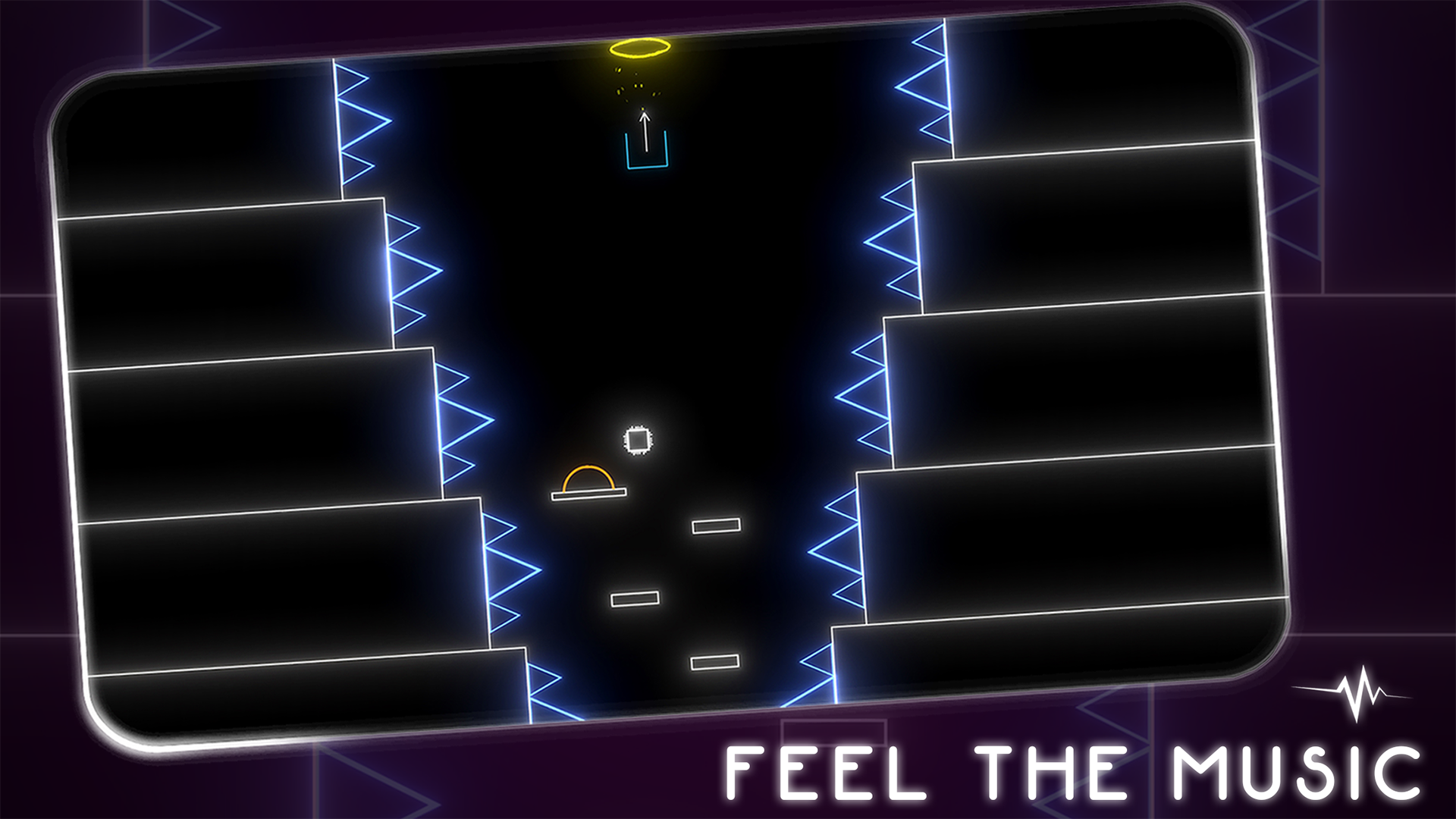 Neon Beats screenshot 14