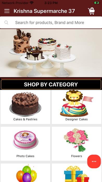 The Cake House screenshot 2
