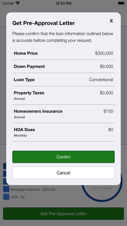 TFSB Mortgage screenshot-4