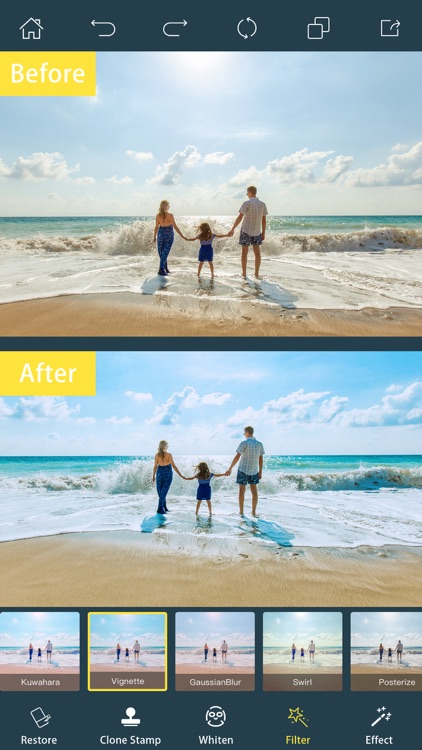 Photo Retouch-Object Removal screenshot-9
