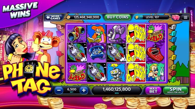 Show Me Vegas Slots Casino App screenshot-6