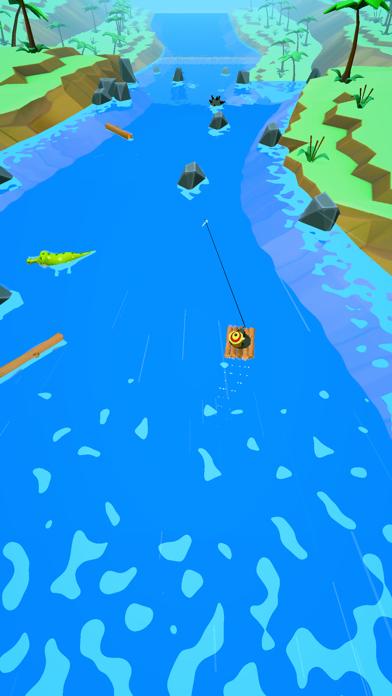 Raft Trail screenshot 4