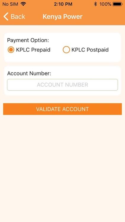 Access Bank Kenya screenshot-5