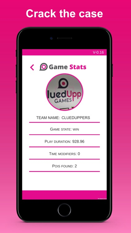 Cluedupp GeoGames screenshot-5