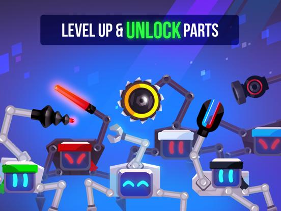 Robotics! screenshot 9
