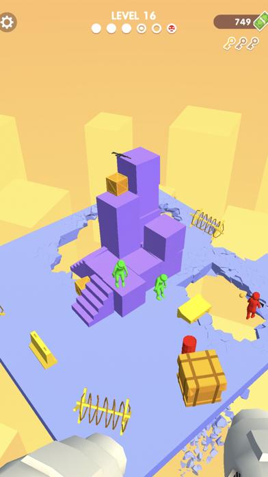 Ground Breaking 3D screenshot 2