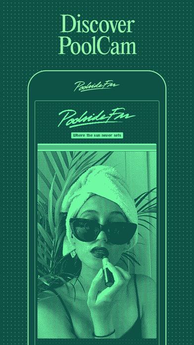 Poolside FM Screenshot