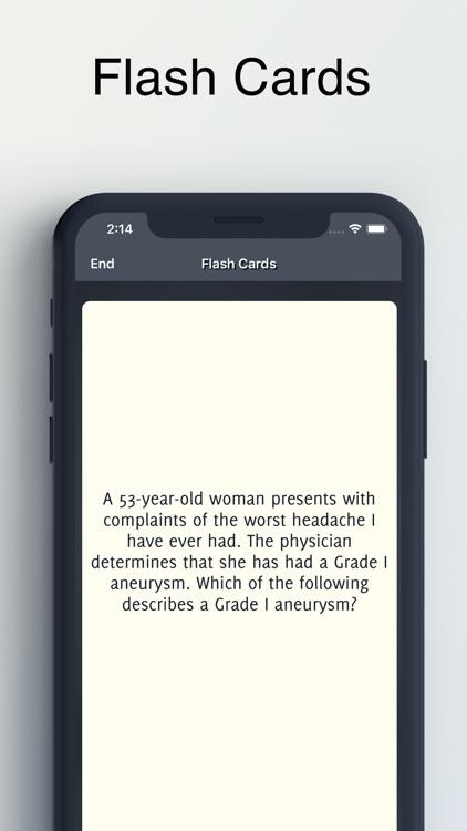 CCRN Adult Critical Care Exam. screenshot-5