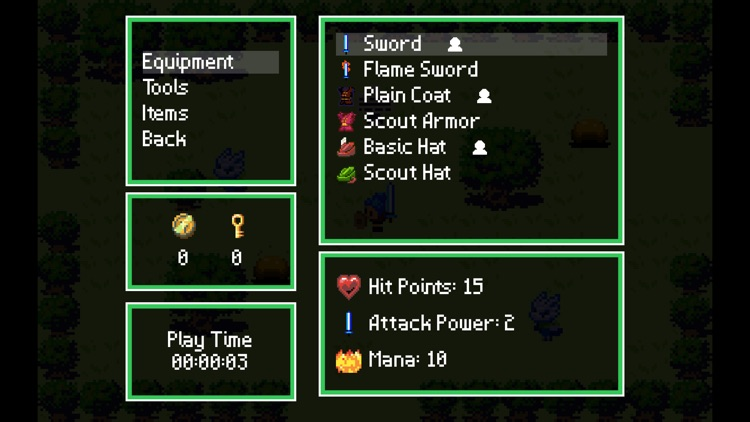 Aruna's Adventure screenshot-4