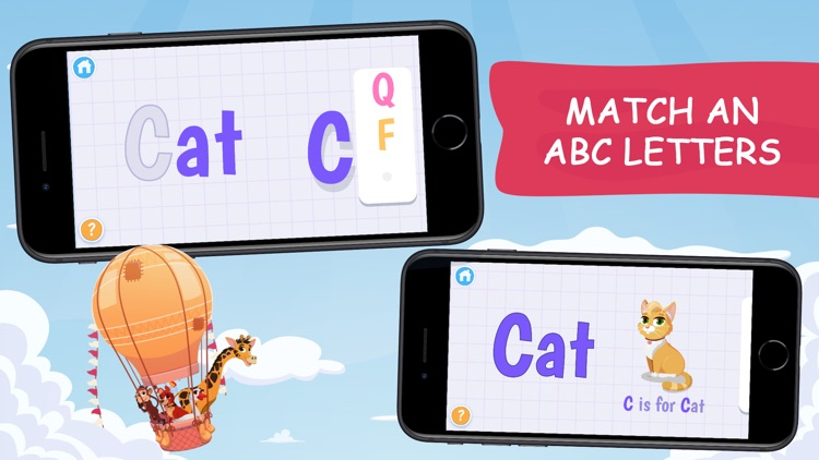 Keiki: Kids Jigsaw Puzzle Game screenshot-4