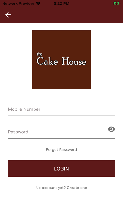 The Cake House screenshot 1