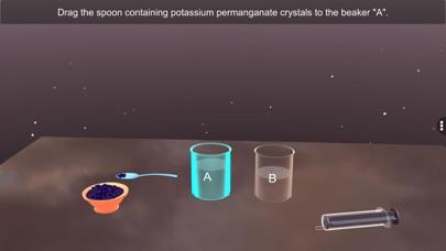 Matter has small particles screenshot 4