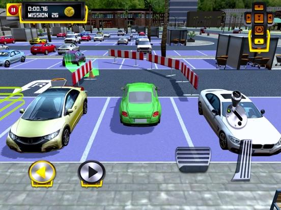 Multilevel Parking Simulator 4のおすすめ画像3