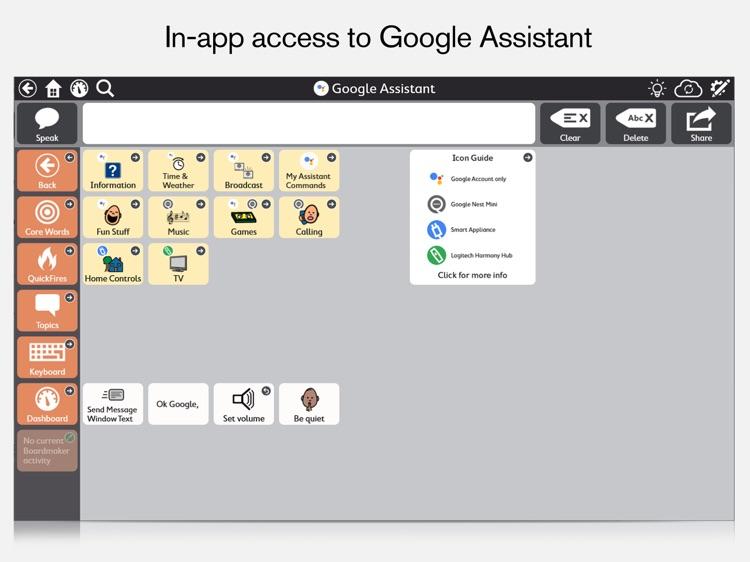 Snap Core First AAC screenshot-3